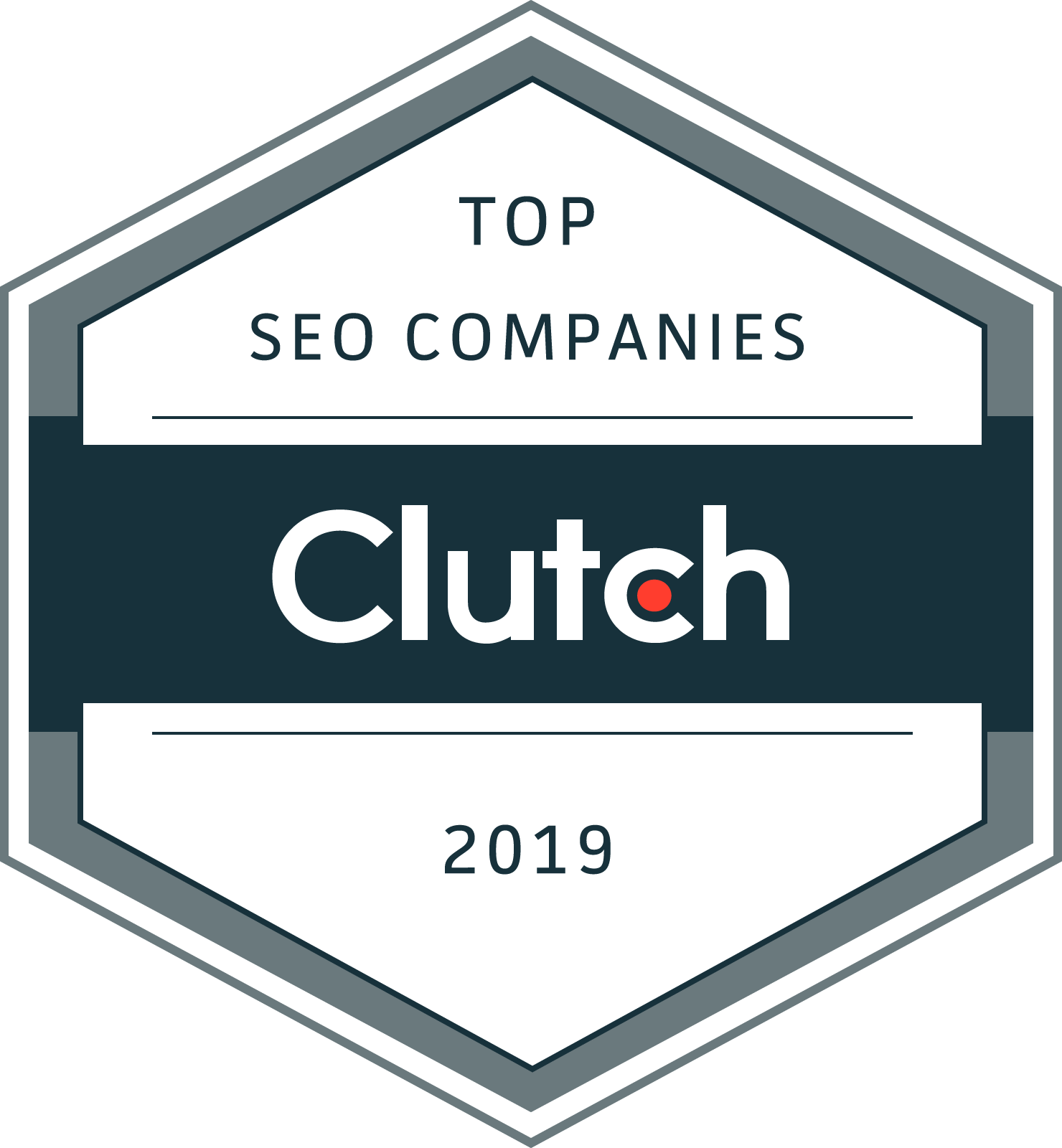 Clutch Top SEO Company