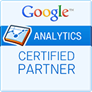 Google Analytics Certified Agency